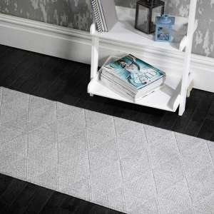 Skyline Petronas Grey Rug