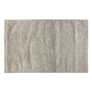 Trivago Extra Large Fabric Upholstered Rug In Taupe