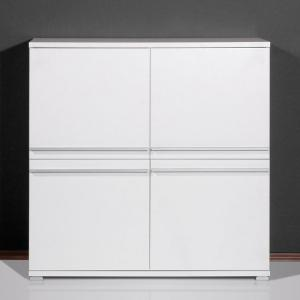 Energy Freestyle 4 Door Entertainment Cabinet
